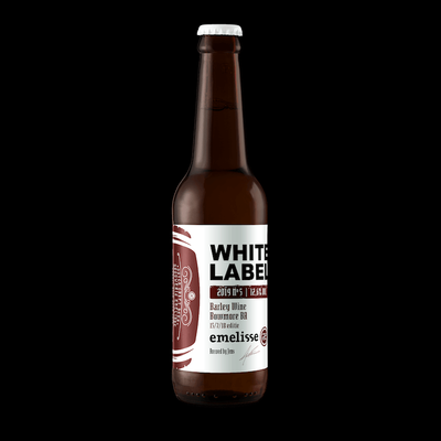 Emelisse White Label 2019 No.5 33cl