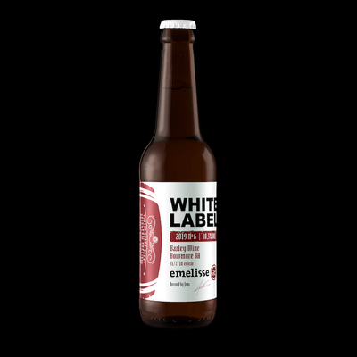 Emelisse White Label 2019 No.6 33cl
