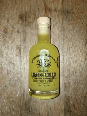 Drunken Monkey Limoncello 20cl