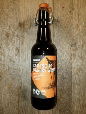 Berging Sailing '19 Barley Wine 50cl