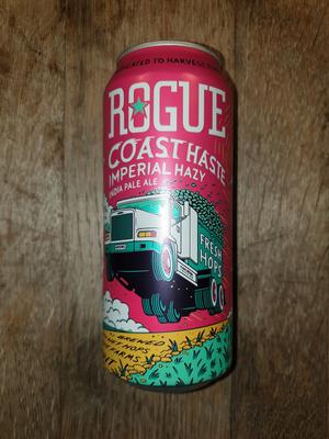 Rogue Coast Haste 47.3cl