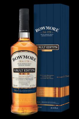 Bowmore Vault Edit No.1 70cl