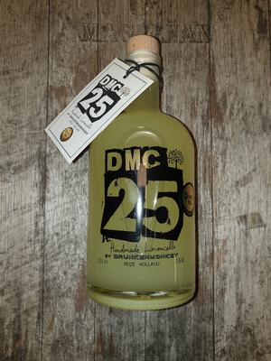 Drunken Monkey DMC 25 50cl
