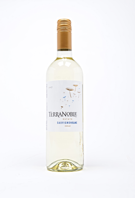 Terranoble Estate Sauvignon Blanc 75CL