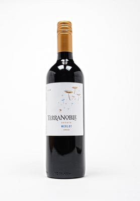 Terranoble Estate Merlot 75CL