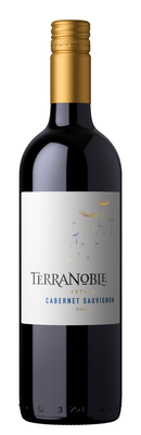 Terranoble Estate Cabernet Sauvignon 75cl