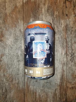Dutchbargain Imperial Pale Ale 33cl