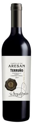 Castillo de Aresan Terruno 75cl