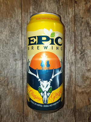 Epic Chasing Ghosts 47.5cl