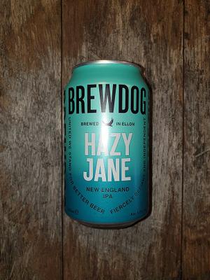 Brewdog Hazy Jane 33cl