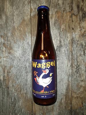 Gulzige Gans Waggel 33cl