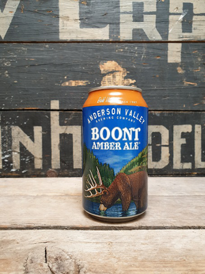 Anderson Valley Boont Amber Ale 35.5cl