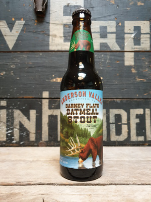 Anderson Valley Barney flats 35.5cl