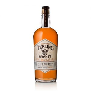 TEELING GRAIN RED WINE 70CL