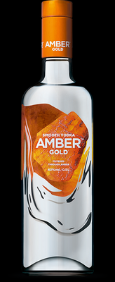 AMBER GOLD 70CL