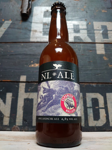 Brouwdok NL Ale 33cl