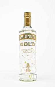 SMIRNOFF GOLD 70CL