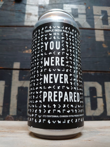 Floem You Were Never Prepared Triple India Pale Ale 44cl