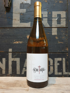 San Felipe Rutini Chardonnay Barrel Select 75cl