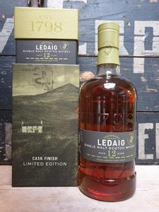 Ledaig 12y Whisky Pedro Ximenez Cask Finish Limited Edition 70cl