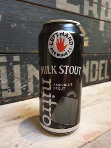 Left Hand Brewing Nitro Milk Stout  40,5cl