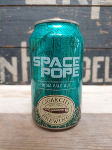 Cigar City Brewing Space Pope IPA 35.5cl