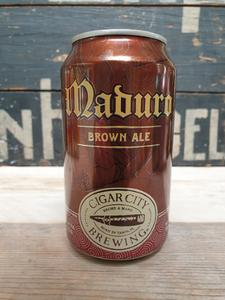 Cigar City Brewing Maduro Brown Ale 35.5cl