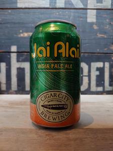 Cigar City Brewing Jai Alai IPA 35.5cl