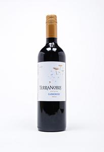Terranoble Estate Carmenere 75cl