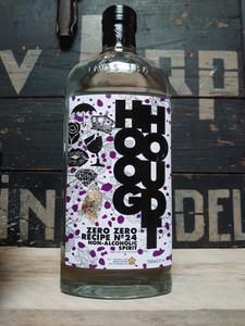 Hooghoudt Gin Zero Zero Non Alcoholic Spirit 70cl