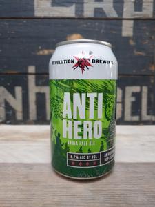 Revolution Brewing Anti Hero 35.5cl