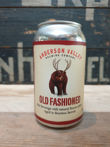 Anderson Valley Old Fashioned 35.5cl
