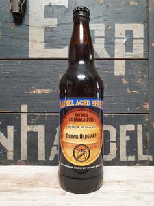 Lompoc Derail Old Ale 65cl