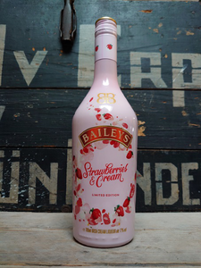 Baileys Strawberries & Cream Limited Edtion 70cl