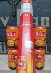 Texels Skuumkoppe Vuurtoren 4x33cl