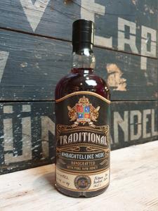 Northern Mead Blauwe Bes Peated Rum 50cl