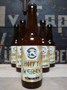 From The North Brewing Hoppy Weizen 33cl