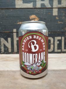 Baxbier Boomerang Australian Pale Ale Moscow Mule Edition 33cl