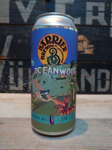 Barrier Brewing Oceanwood IPA 47.3cl