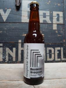 Brouwerij Hoogkerk Bietenbier 33cl