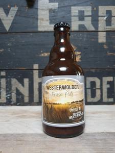 Brouwerij Westerwolde Westerwolder Frisse Pils van erp dranken