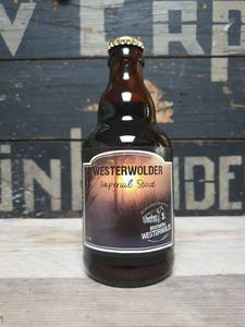 Brouwerij Westerwolde Westerwolder Imperial Stout van erp dranken