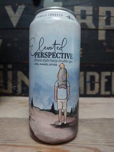 Humble Forager Elevated Perspective Illionois Style Hazy DIPA van erp dranken online slijterij