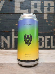 Folkingebrew Out of Space DDH NE TIPA 44cl