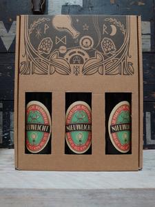 De Praktische Bierbrouwer #1 Nieuwlicht Van Erp Dranken