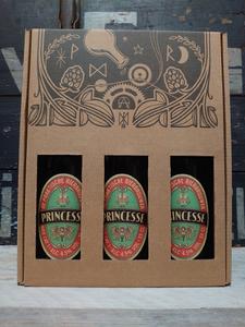 De Praktische Bierbrouwer #3 Princesse Van Erp Dranken